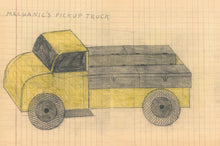 Load image into Gallery viewer, Philippe Weisbecker - U.S. Trucks