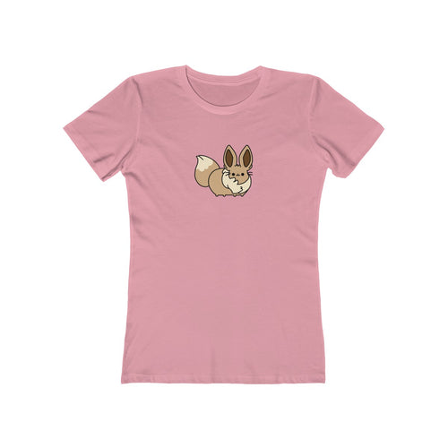 Cat Women's The Boyfriend Tee Style