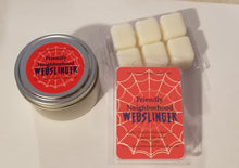 Load image into Gallery viewer, Friendly Neighborhood Webslinger Wax Melts and Candles