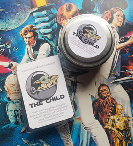 Star Wars inspired Wax Melts