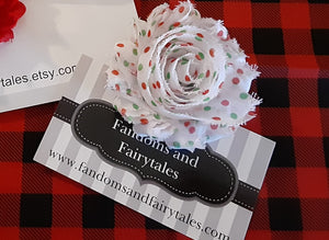 Early Black Friday Holiday Hair Clip