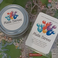 Load image into Gallery viewer, WDW Inspired Clamshell Wax Melts