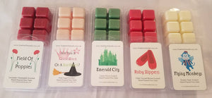 Wizard Of Oz Inspired Wax Melts (Ruby Slippers has been updated)