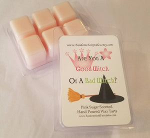 Wizard Of Oz Inspired Wax Melts