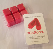 Load image into Gallery viewer, Wizard Of Oz Inspired Wax Melts