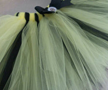 Load image into Gallery viewer, Wizarding Tutus- Hogwarts House tutus- infant tutu child tutu adult tutu running tutu