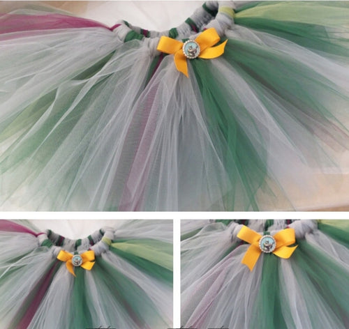 Boba Fett Running tutu, Child Tutu, Adult Tutu, Infant Tutu