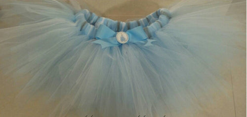 Cinderella Tutu Running Tutu, Adult Tutu, Child Tutu, Infant Tutu