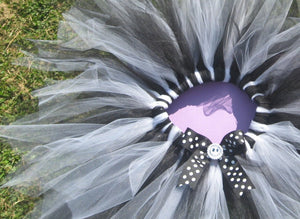 Jack Skellington Inspired Tutu Running tutu, Child Tutu, Adult Tutu, Infant Tutu