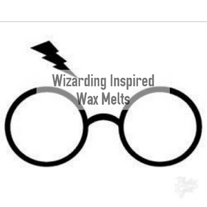 Wizard Wax Melts- Harry Potter Inspired Wax Melts