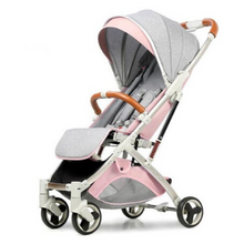 Load image into Gallery viewer, Baby Stroller Lightweight Portable Travel System - Camanda Baby - Lotus