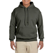 Load image into Gallery viewer, Army Green Gildan Heavy Blend Unisex Custom Design Made To Order Hoodies - Camanda Baby