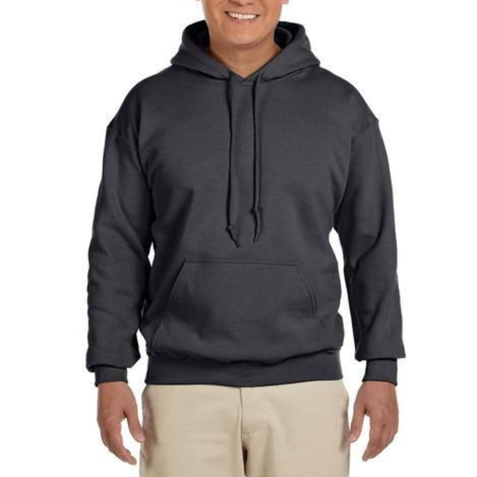 Charcoal Laviva Sports 100% Cotto Unisex Custom Design Made To Order Hoodies