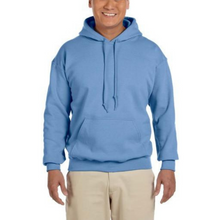 Load image into Gallery viewer, Sky Blue Gildan Heavy Blend Unisex Custom Design Made To Order Hoodies - Camanda Baby