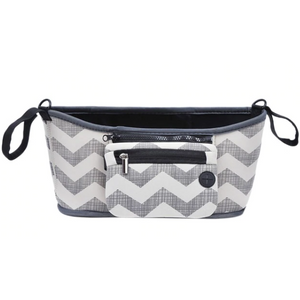 Baby Accessories Stroller Bag - Camanda Baby - Chevron