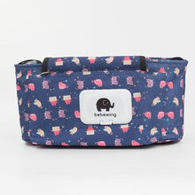 Load image into Gallery viewer, Print Baby Stroller Organizer Bags - Cats - Camanda Baby