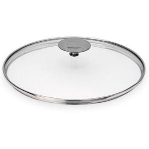 Cristel K28P Domed Glass Lid