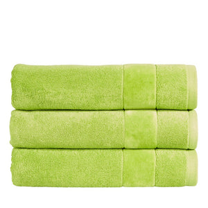 Christy Prism Towels Mojito