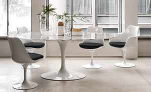 Knoll. Tulip Chairs