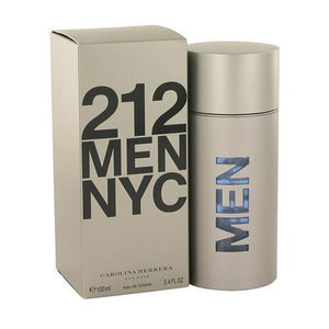 212 100ml EDT Spray For Men By Carolina Herrera
