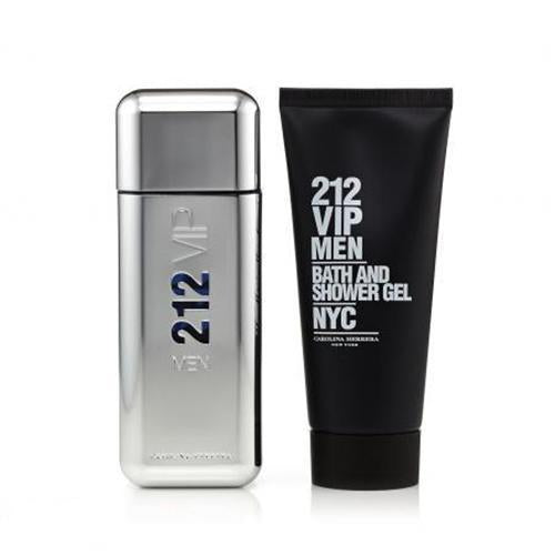 212 Vip 2Pc Set For Men By Carolina Herrera