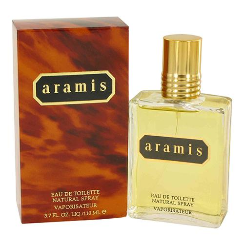 Aramis Cologne 110ml EDT Spray For Men By Aramis
