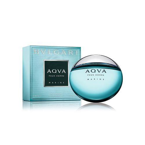 Bvlgari Aqua Marine 150ml EDT Spray For Men By Bvlgari