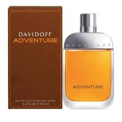Adventure 100ml EDT Spray for Men by  Davidoff