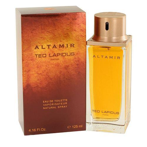 Altamir 125ml EDT Spray For Men By Ted Lapidus
