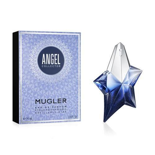 Angel Collector's Edition Refillable 25ml EDP Spray For Women By Thierry Mugler