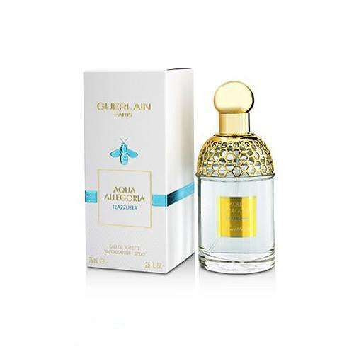 Aqua Allegoria Teazzurra 75ml EDT Spray for Women By  Guerlain