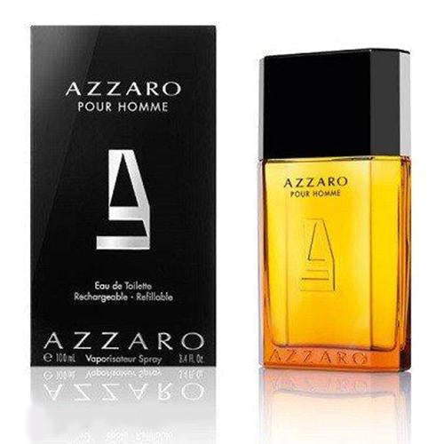 Azzaro Pour Homme 100ml EDT Spray For Men By Azzaro