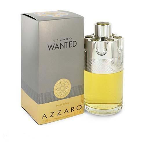 Azzaro Wanted 150ml EDT Spray For Men By Azzaro