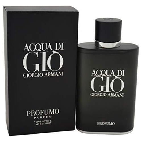 Acqua Di Gio Profumo 125ml EDP Spray For Men By Armani