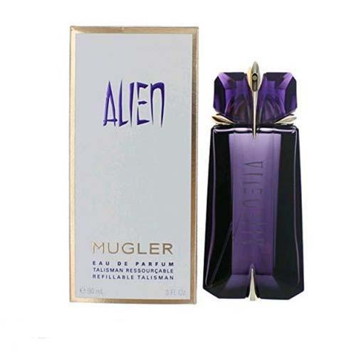 Alien 90ml EDP Spray For Women By Thierry Mugler