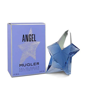 Angel Refillable 100ml EDP Spray For Women By Thierry Mugler