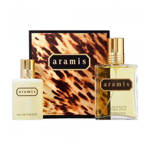 Aramis 2Pc Set EDT Spray For Men By Aramis