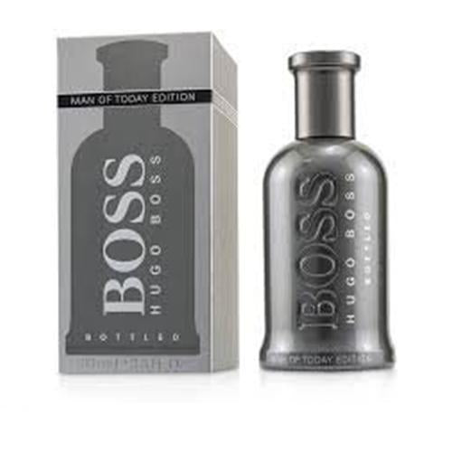 Boss Bottled Man of Today 100ml EDT Spray for Men by  Hugo Boss