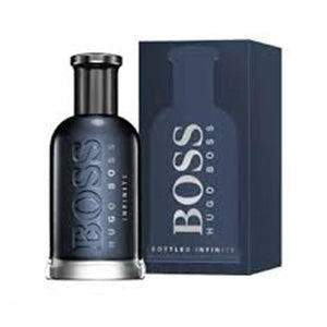 Boss Bottle Infinite 100ml EDP Spray For Men By Hugo Boss