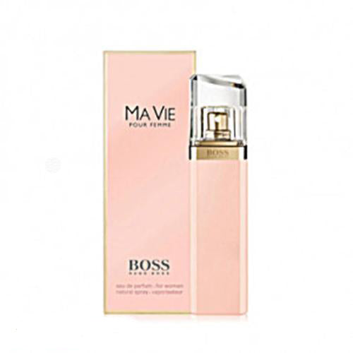 Boss Ma Vie  75ml EDP Spray for Women by  Hugo Boss