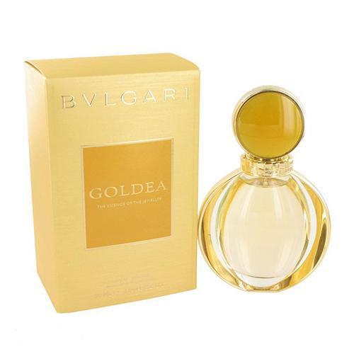 Bvlgari Goldea 50ml EDP Spray For Women By Bvlgari
