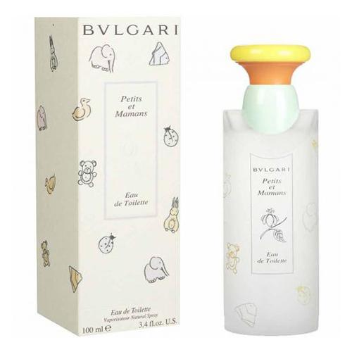 Bvlgari Petits Et Mamans 100ml EDT Spray For Women By Bvlgari