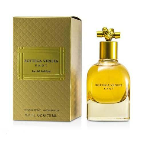 Bottega Veneta Knot 75ml EDP Spray For Women By Bottega Veneta
