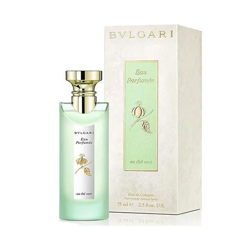 Bvlgari Eau De Vert 75ml EDT Spray for Unisex by  Bvlgari