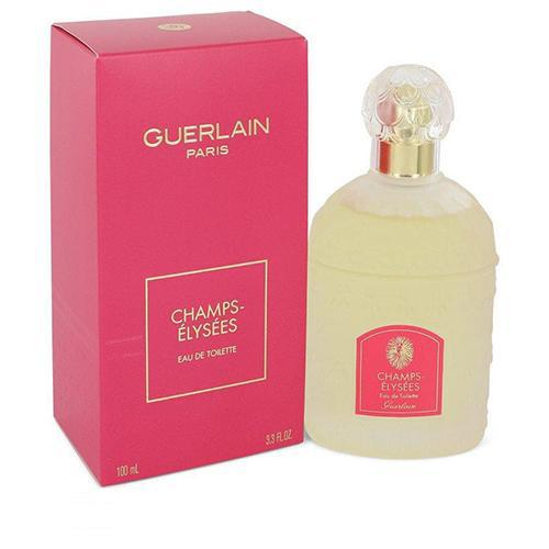 Champs Elysees 100ml EDT Spray For Women By Guerlain