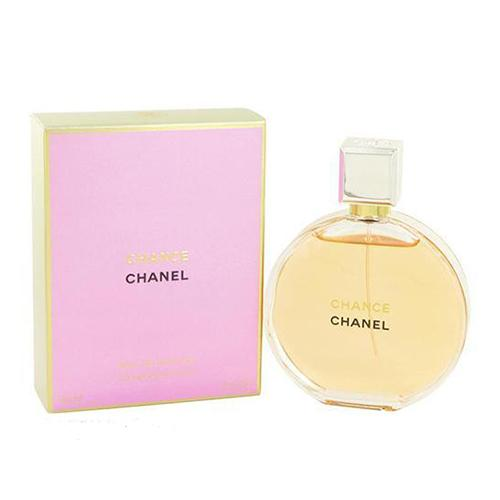 Chance 50ml EDP Spray For Women By Chanel