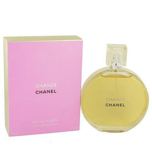 Chance 150ml EDT Spray For Women By Chanel