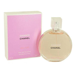 Chance Eau Vive 100ml EDT Spray For Women By Chanel