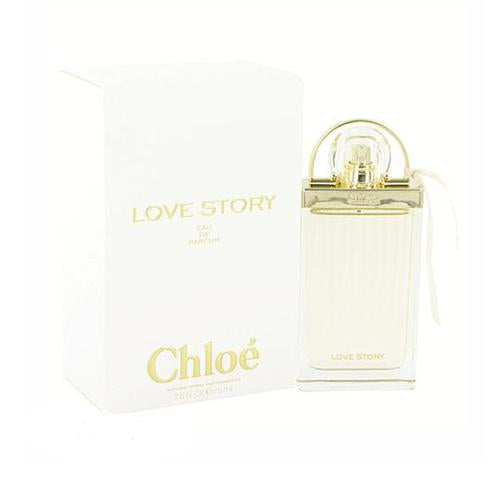 Love Story 75ml EDP Spray For Women By Chloe