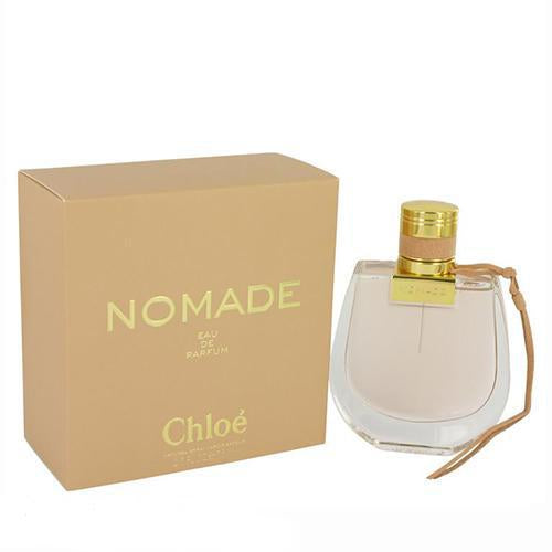 Chloe Nomade 75ml EDP Spray For Women By Chloe